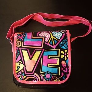 Other - Love Crossbody Bag